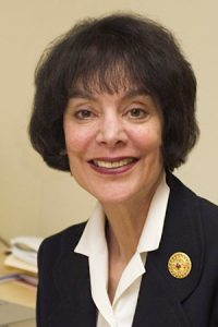 Robert's superhero psychologist, Carol Dweck