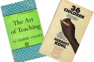 The Art of Teaching & 36 Children